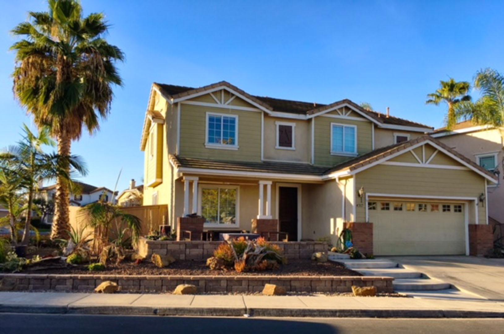 4317 Deer Valley Way , Oceanside, CA 92057