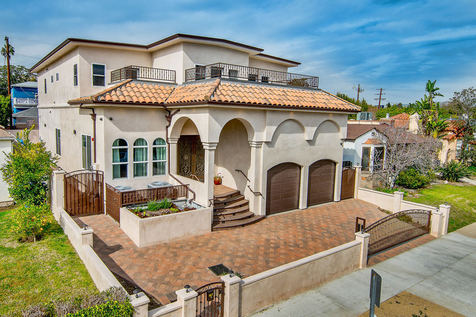 1817 South WOOSTER Street ,Los Angeles (City), CA 90035
